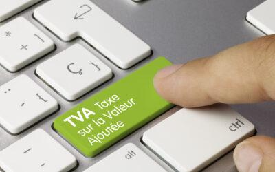 Obligations de téléprocédures pour la TVA