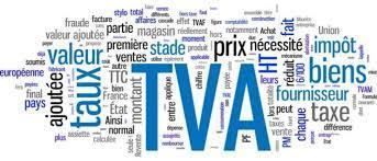 TVA – TAUX 20 % SUR LES COMMISSIONS